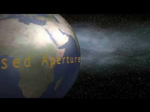 Blender 3D - Make a Universal Studios Intro Video