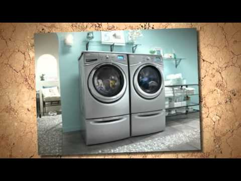 Whirlpool Washer and Dryer Sales