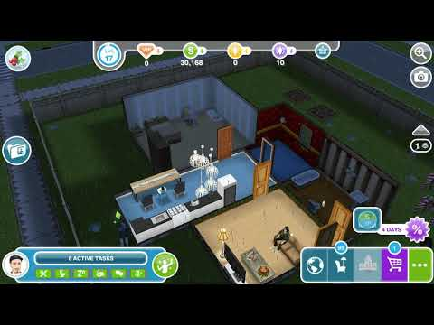 The Sims Freeplay - Need For Steed / Add A Horse To The Stable