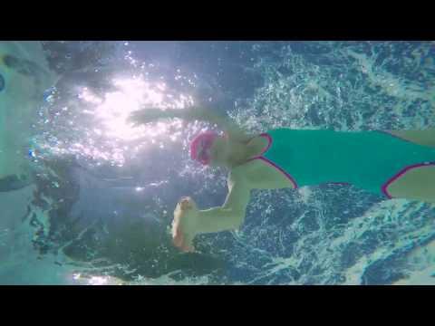 Endless Pools X200 Swim Spa