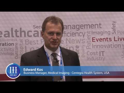 How to improve workflow in an imaging department? Edward Kos