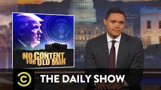 trump touts more phony accomplishments the daily show