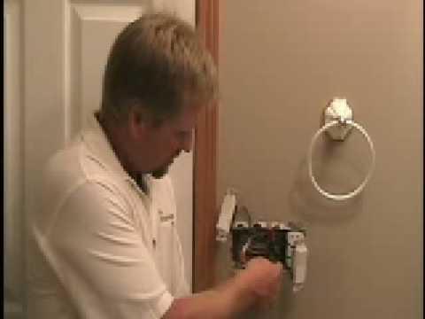 Wiring a Bath Fan Timer Switch