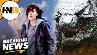 Godzilla King of the Monsters Rating Revealed