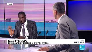 Debt trap: the allure of Chinese money in Africa