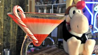 Just in time for Christmas: a minty + white chocolate martini drink for your holiday parties! It's a CandyCaneTini!  Please use the links below to get deals & help support Metal Jesus Rocks!  Buy console games eStarland: http://goo.gl/Ez4070 Buy old DOS & PC games at GOG.com * http://goo.gl/Ezudc7 Collectorz Game Cataloging * http://goo.gl/i9ZZPA  Donate if you enjoy my videos * http://goo.gl/CwivHm MetalJesus T-shirts & stickers * http://metaljesusrocks.redbubble.com  FOLLOW ME Twitter:  http://twitter.com/MetalJesusRocks Facebook: http://facebook.com/MetalJesusRocks Site:     http://www.MetalJesusRocks.com