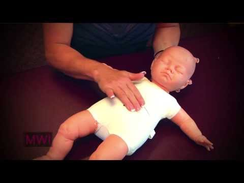 Well Baby Series: Acid Reflux