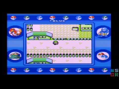 Pokemon Blue Nuzlocke Challenge: Episode 24 - Shutting Down Team Rocket For Good