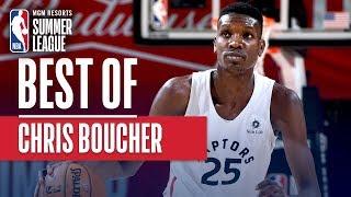 Best of Chris Boucher | MGM Resorts NBA Summer League