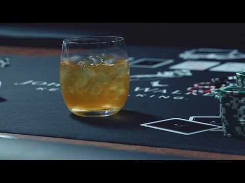 Johnnie Walker - Black Label Drinks