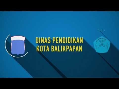 PPDB Real Online - Balikpapan 2015