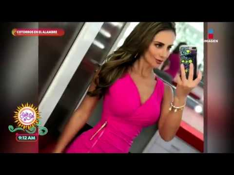 Xxx Mp4 ¡Paulina García Ya No Quiere Saber Nada De Zague Sale El Sol 3gp Sex