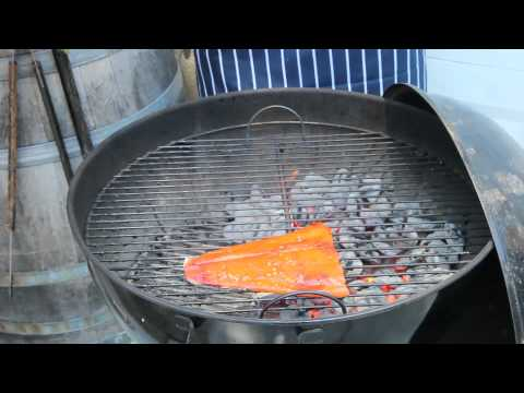 How to Grill Salmon | Kingsford