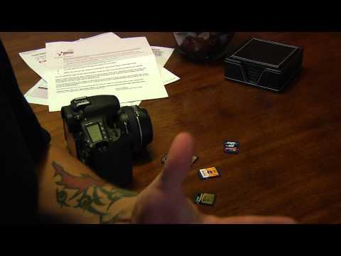 Canon 60D defect