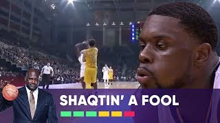 A Rocket on the loose | Shaqtin' A Fool Episode 4