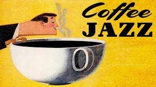 Morning Coffee JAZZ & Bossa Nova Music Radio - Relaxing Chill Out Music