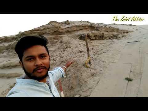 DESI BEACH VLOG : WHEN I VISITED BEACH IN MY VILLAGE   The Zahid Akhtar