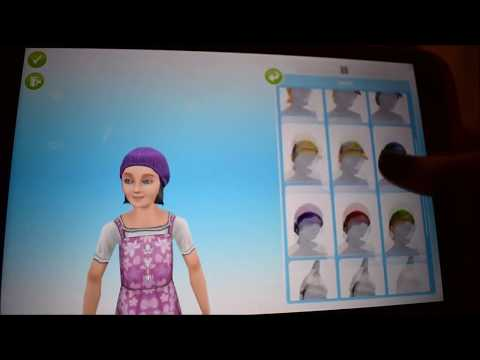 Xxx Mp4 How To Turn Your Toddler Into A Preteen Sims Freeplay Tutorial 3gp Sex