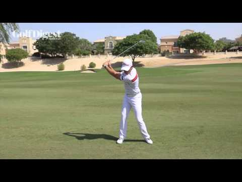 Butch Harmon School of Golf: 3 tips for Great Transition