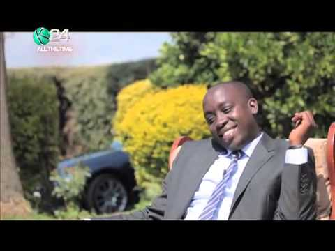 Young Rich: Kenya's Youngest Millionaires featuring William Kibowen Towett.