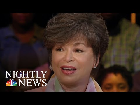 Roseanne Canceled After Roseanne Barr Tweets Racist Comment About Valerie Jarrett | NBC Nightly News