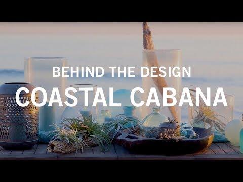 Behind The Design: Coastal Cabana