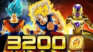 TODAY IS THE DAY! LET'S AWAKEN LR VEGETA! | Dragon Ball Z Dokkan