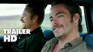 Hell or High Water - Official Film Trailer 3 2016 - Chris Pine, Ben Foster Movie HD