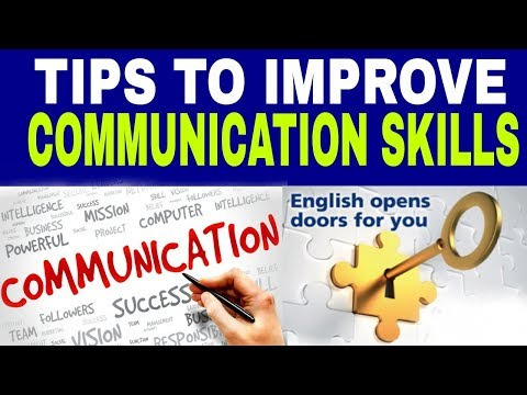 How to improve communication skills#Job interview tips #My real experience