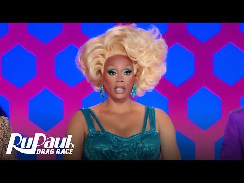 RuPaul's Drag Race All Stars 5 Trailer | Premieres June 5 8/7c