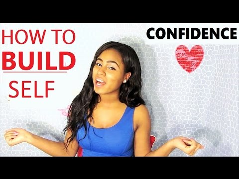 BELIEVE IN YOURSELF & BUILD CONFIDENCE - MOTIVATIONAL VIDEO