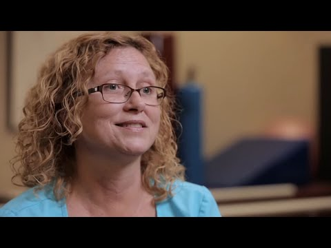 Inpatient Rehabilitation at TriStar Horizon Medical Center
