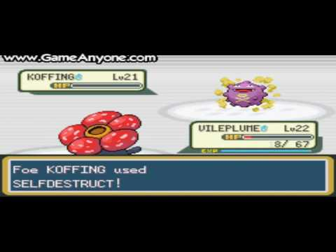 Pokemon Fire red walkthrough part 34: Where's that Elevator Key?