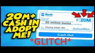 HOW TO GET UNLIMITED BUCKS IN ADOPT ME *OMG ITS WORKING🤯*- ROBLOX- ADOPT ME+ RIDE POTION GIVEAWAY