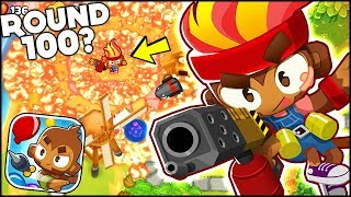 How To]Get Free Bloons TD 6 APK With MOD Unlimited Monkey