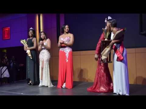 The Past and Present of Miss Black Texas Tech