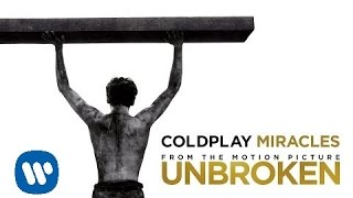 Coldplay Miracles Official Audio