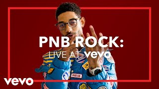 PNB Rock - 3X (Live at Vevo)
