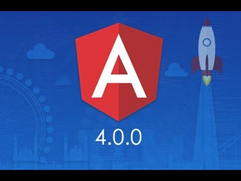 Angular 4 Part #2 Create a Label and Populate it with data From Type Script