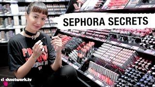 Sephora Secrets - Rozz Recommends: EP6
