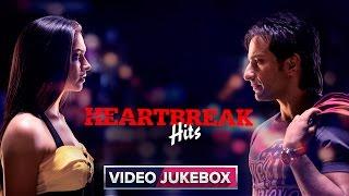 Heartbreak Hits | Video Jukebox