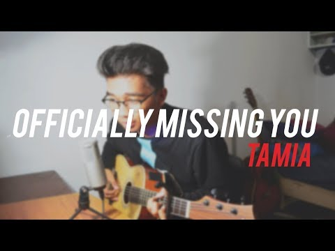 Officially Missing You Tamia Cover,FYTCB - VideosTube