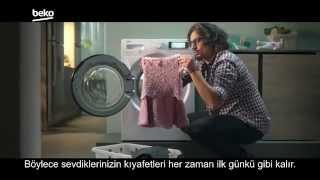 Download Beko Çamaşır Makinesi Video