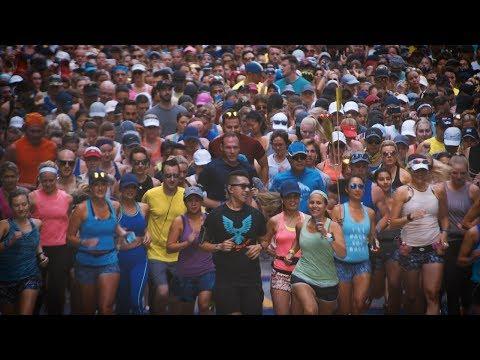 lululemon | SeaWheeze half marathon 2017