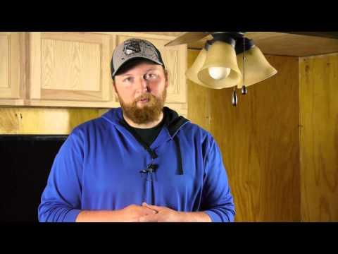 Troubleshooting Ceiling Fan Lights Blowing : Ceiling Fan Projects