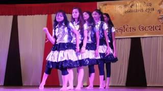 "Rutva--""fusion dance annual function"""