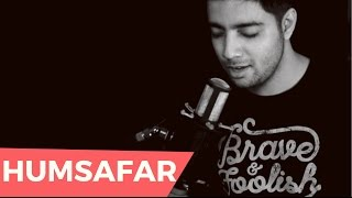Humsafar (Acoustic) | Badrinath Ki Dulhania | Siddharth Slathia (Cover)