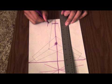 How to make a cardboard boomerang