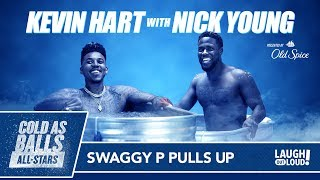 Download Cold As Balls All-Stars | Nick ″Swaggy P″ Young | Laugh Out Loud Network Video
