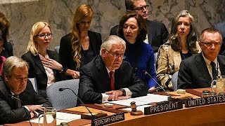 US rules out regime change in Pyongyang but urges action